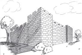 Two Point Perspective Whats Your Point Perspective - 2 point perspective drawing